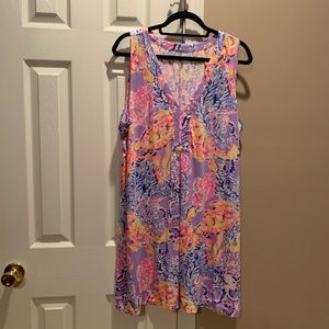 Lilly Pulitzer Amina Dress